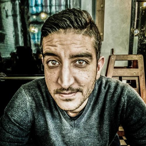 ibrahimhaddad's avatar