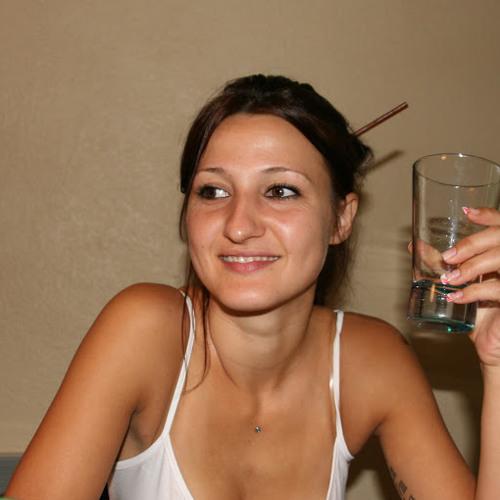 Emy van den plas's avatar