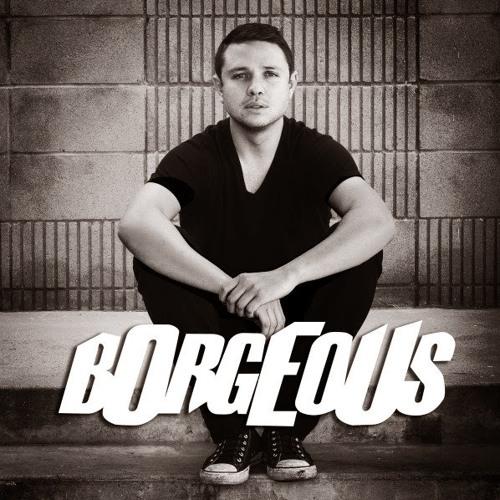 John Borger Borgeous's avatar