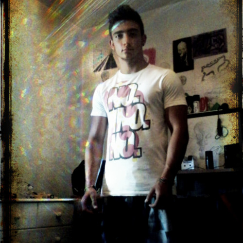 Leandro Martins Reggae's avatar