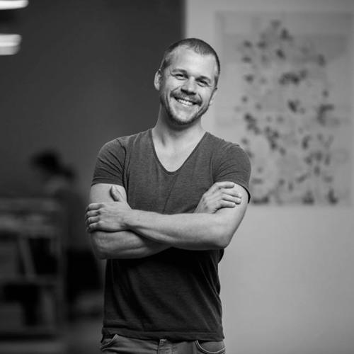 Klaus Stille's avatar