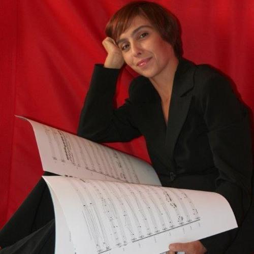 Carla Rebora's avatar