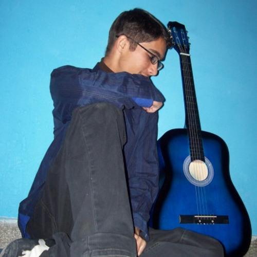 Syed Jamal Ahsan's avatar
