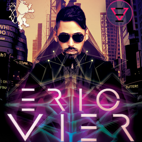 Eric Vier's avatar