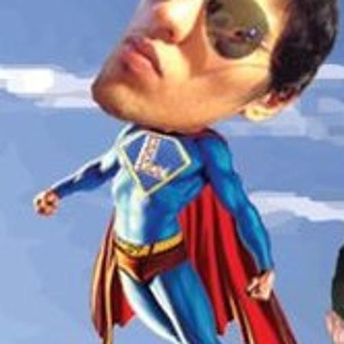 Lourbeas Xristos's avatar