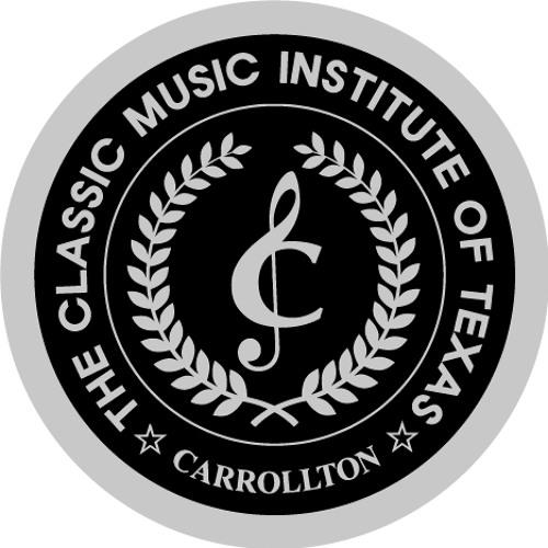 CMIT MUSIC INSTITUTE OF TEXAS's avatar