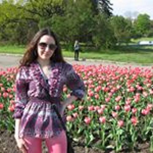 Anna Shamkova's avatar