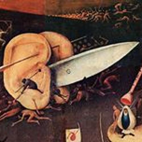 Daniel Castellanos Mora's avatar
