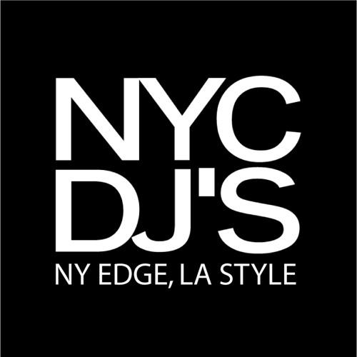 DJ Danny Farrell - NYC-DJS (LA)'s avatar