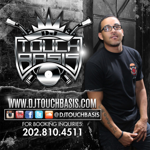 DJ TOUCH BASIS's avatar