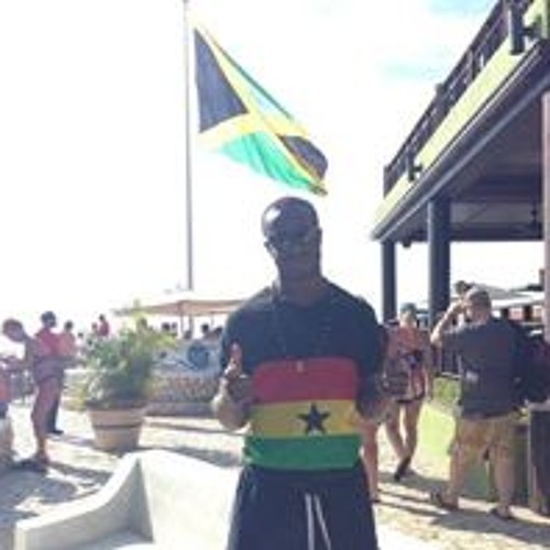 Michael Cardigan Asamoah's avatar