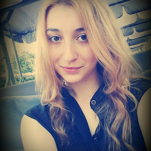 Gabriela Ungureanu 1's avatar