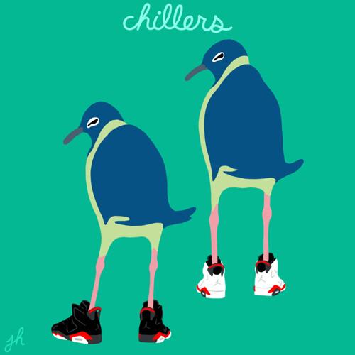 chillersclub's avatar