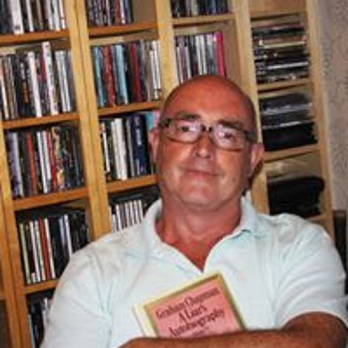 Graham Chapman 5's avatar