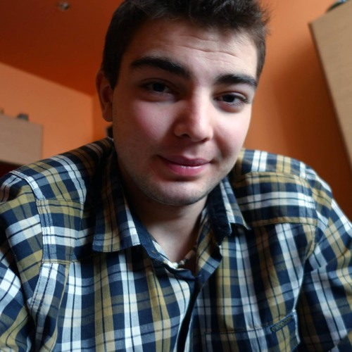 Mateusz Kluba - 94's avatar