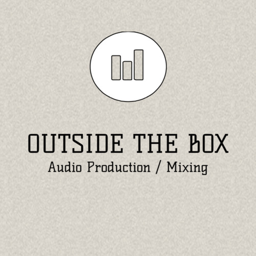 Outside The Box Audio's avatar