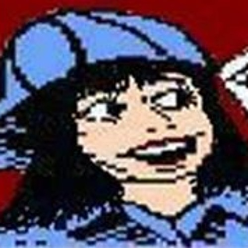 Liz Darwin's avatar