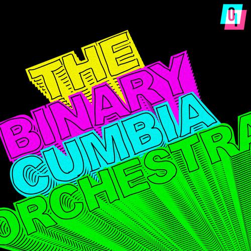 Binary Cumbia Orchestra's avatar