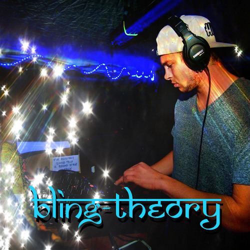 Bling Theory's avatar