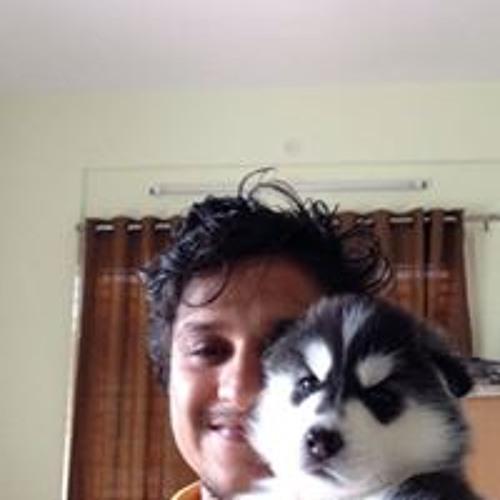 Sreenidhi Ks's avatar