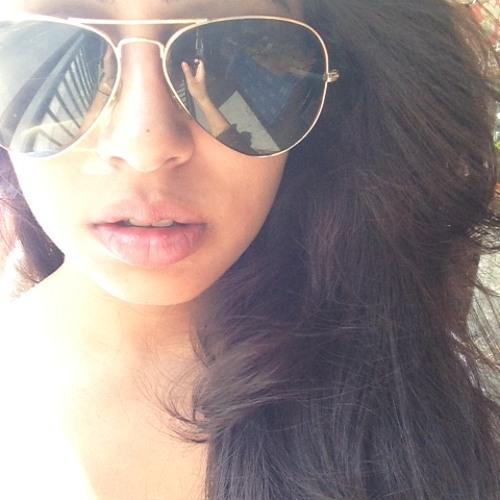 Felicia Moursalien's avatar