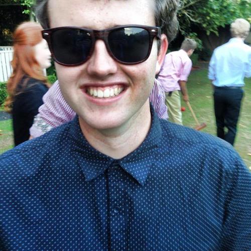 Danyon Thomas's avatar