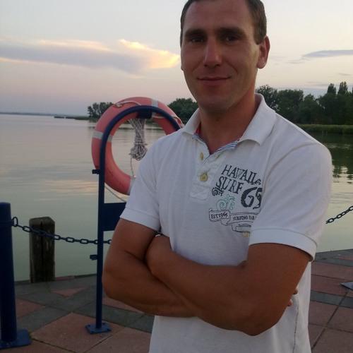 Budai Norbert's avatar