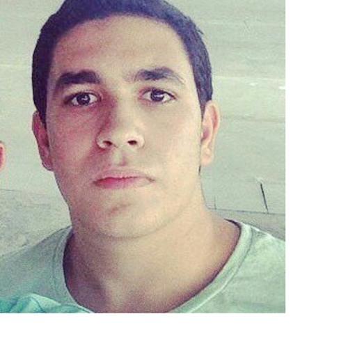 Moaz Talaat's avatar