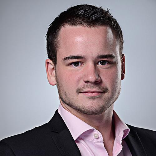 Nathan Littleton: Speaker's avatar
