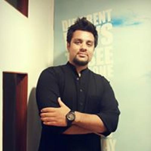 Hrishabh Sharma 1's avatar