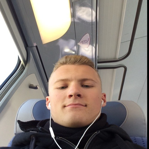 Corentin Kohut's avatar