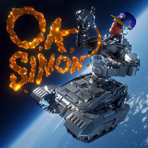 OK Simon's avatar
