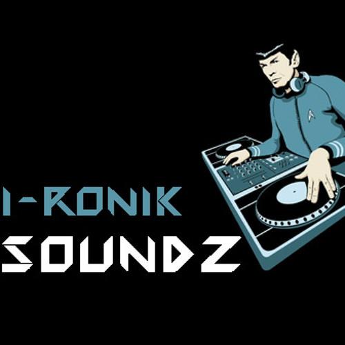 I-ronik Soundz's avatar