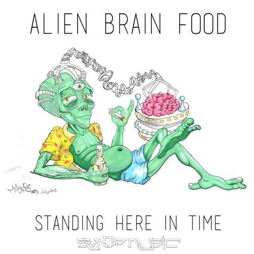 Alien Brain Food's avatar