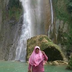Asri Rainy Rahmaniar