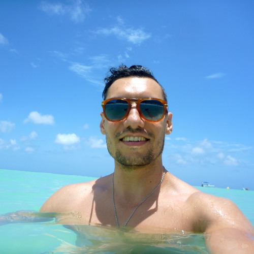 Luis E Pastor's avatar
