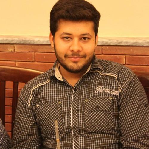 Umair Choudhary's avatar