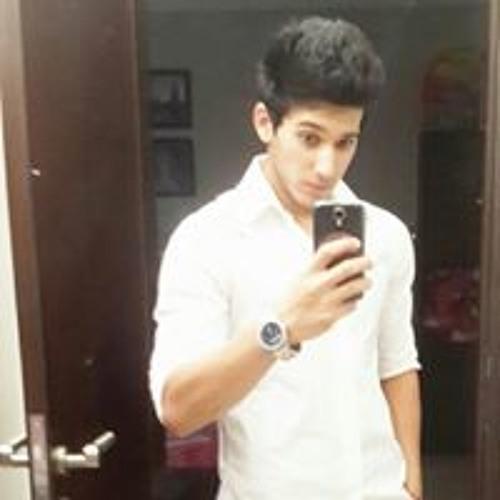 Nimit Khosla's avatar