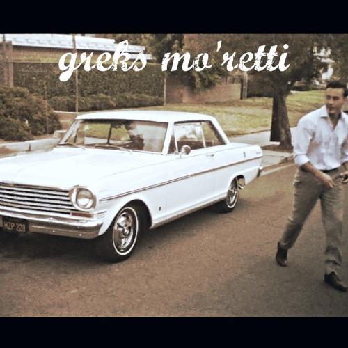 Greks Mo'Retti's avatar