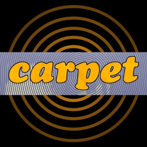 Carpet (in stereo)'s avatar
