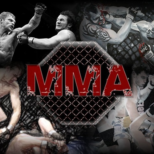 Real MMA News Podcast's avatar