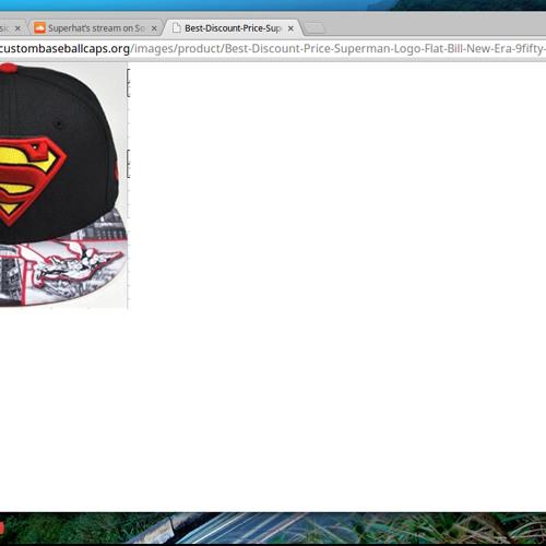 Superhat's avatar