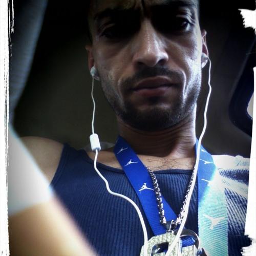 DJ Loccillashuns's avatar