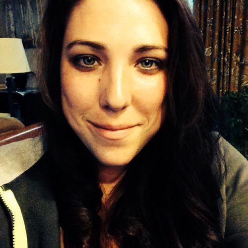 Jessica Stemen's avatar