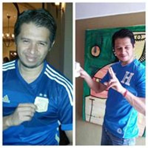 Guillermo Valladares 4's avatar