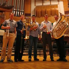 Hong Kong Brass Quintet