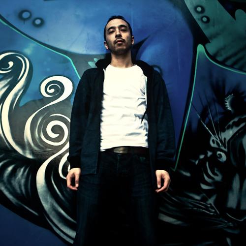 Dj GO - TIMEW8S4NOMAN's avatar