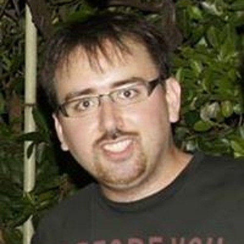 Stanislas Marechal's avatar