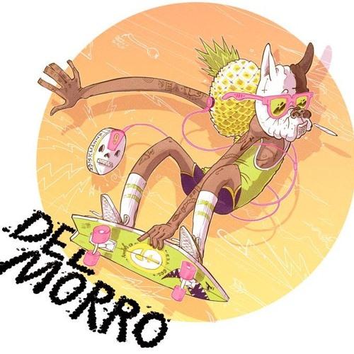 Del Morro's avatar