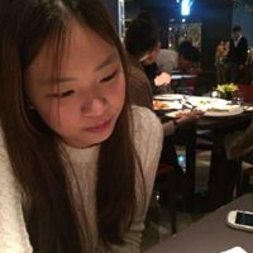 Dina Lin's avatar